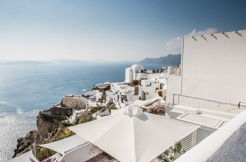 Greece kickstarting 2020 tourist season
