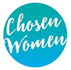 Chosen Women logo