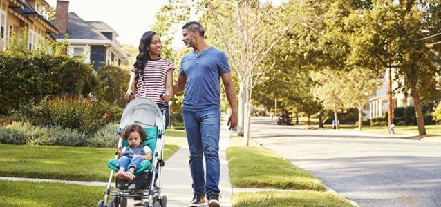 Walkable Neighborhoods: Attract Interested Buyers with One Not-so-Obvious Home Feature