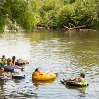 Everything You Need to Know about River Tubing in WNC