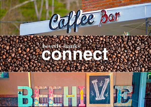 October Client Connect Offer: 20% off a Medium Coffee or Latte at the Beehive Coffee Bar
