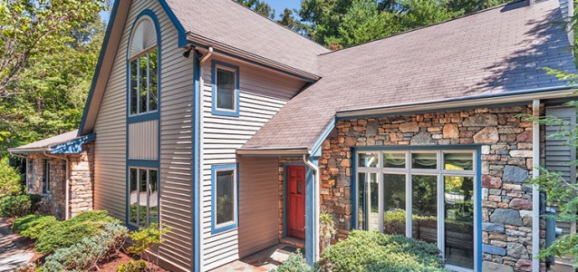 Our most popular homes for sale in WNC