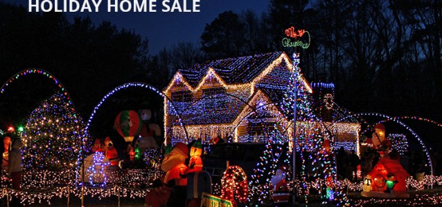 3 Easy Ways to Ruin Your Holiday Home Sale
