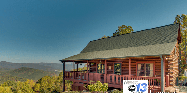 WLOS Home of the Week: 152 Coady Ridge Lane #53