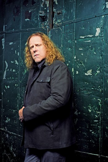 The House(s) that Music Built: Warren Haynes Presents the Annual Christmas Jam