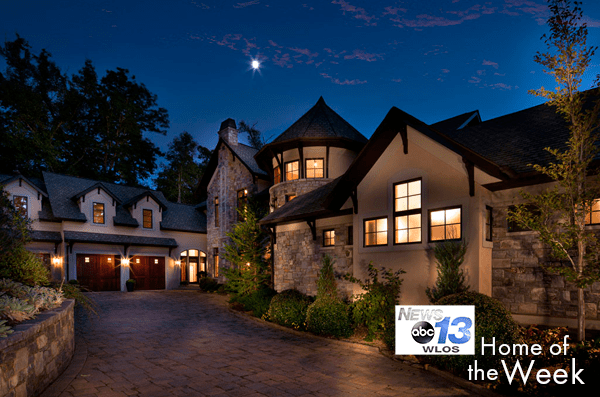 WLOS Home of the Week: 633 Altamont View