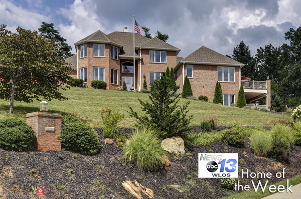 WLOS Home of the Week: 153 Mills Place