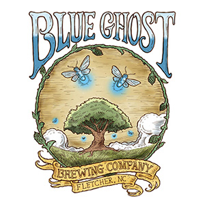 March Client Connect Offer: 10% off Merchandise at Blue Ghost Brewing
