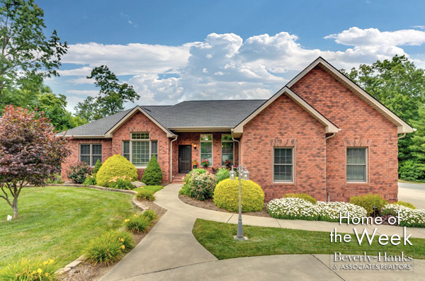Beverly-Hanks Home of the Week: 28 Tudor Crescent Court