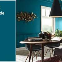 Paint Companies Inspire a Call to Self Actualization with the 2018 Colors of the Year!