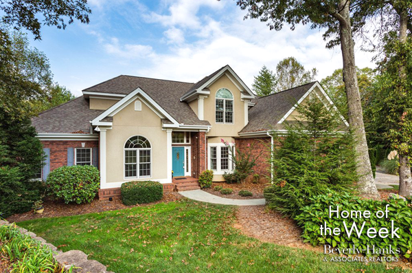 Beverly-Hanks Home of the Week: 5 Ludgate Lane