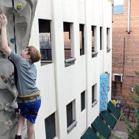 3 Top-Shelf Asheville Climbing Centers that Bring the Rock