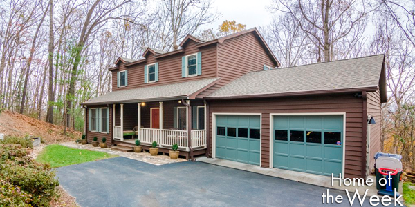 Beverly-Hanks Home of the Week: 21 Glen Cove Drive, Arden
