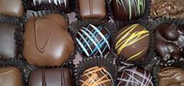 """February """"Thank Local"""" LoLo Gifts: Enjoy these Sweets with Your Sweetie—or by Yourself!"""