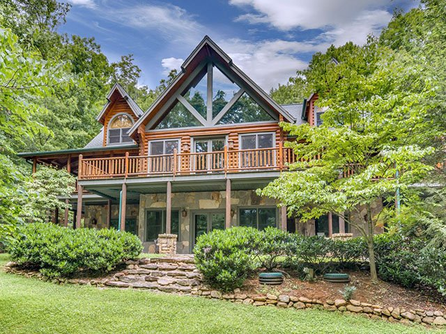 What will $1 Million Buy in Western North Carolina?