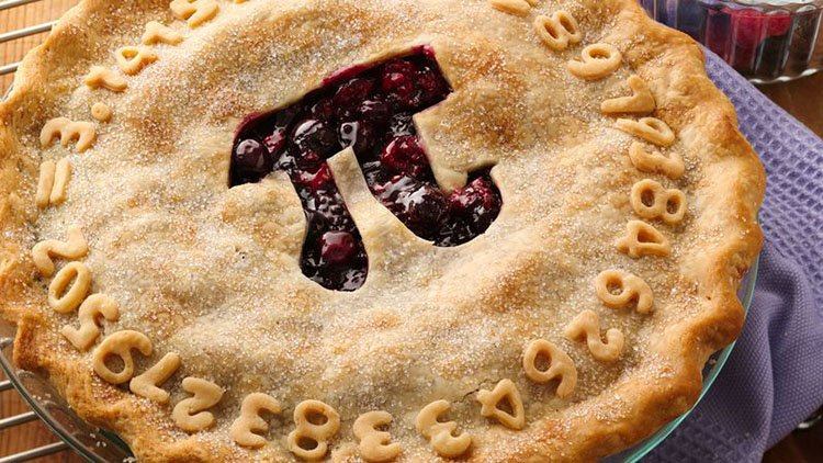 Celebrate Pi Day at these 7 Irrationally Tasty Pie Spots