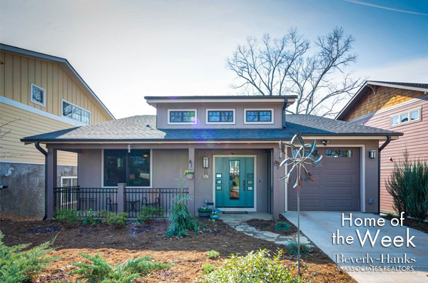 Beverly-Hanks Home of the Week: 67 Finalee Avenue in Asheville