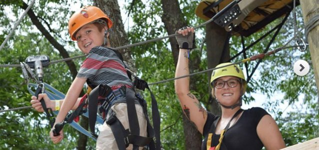 The Most Complete Guide to Zipline Adventures in WNC