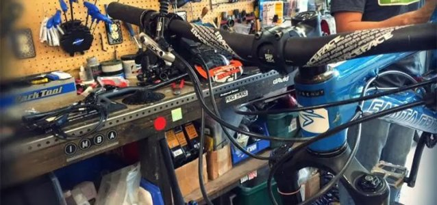 Agents Answer: Where are the Best Places in WNC for a Bike Tune-up?