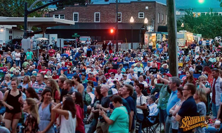 2018 Memorial Day Events across WNC