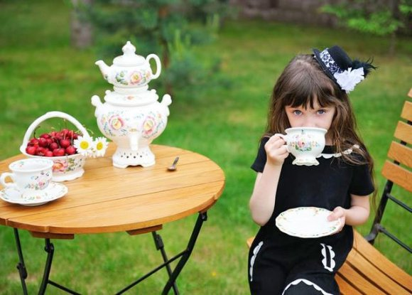 Hendersonville: Afternoon Tea at A Southern Cup Fine Teas