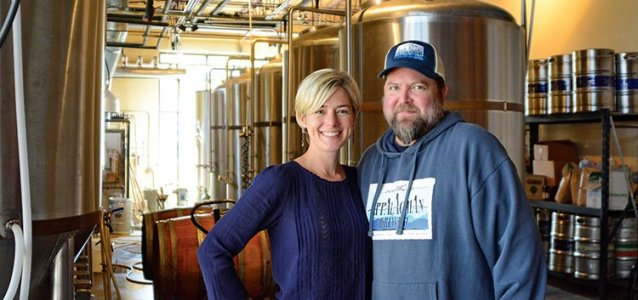 Joining the Family: Southern Appalachian Brewery Makes a Home in Hendersonville