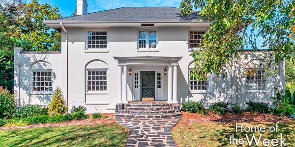 Beverly-Hanks Home of the Week: 353 Midland Drive in Asheville