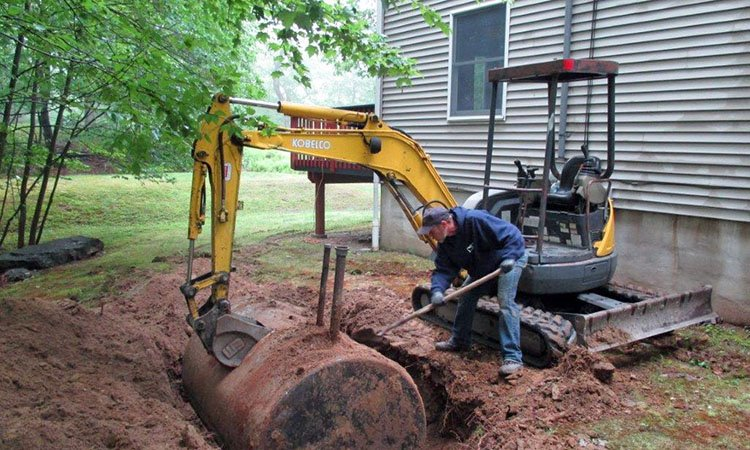 6 Things You Need to Know about Underground Storage Tanks