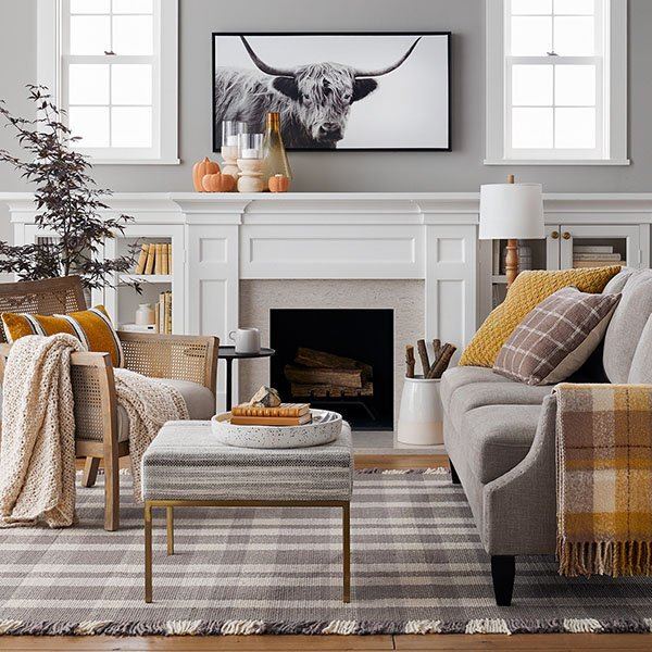 "5 Home Accents that Will Make You ""Fall"" in Love"