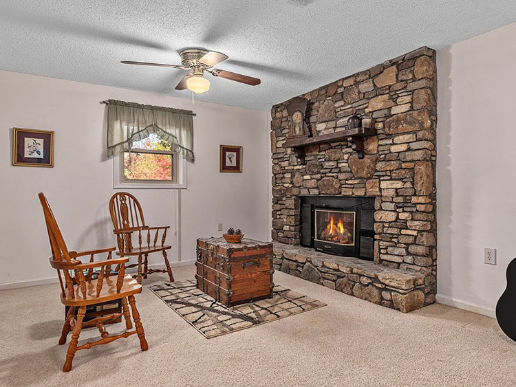 Help Us Choose the Best Fireplace in WNC: Championship Round