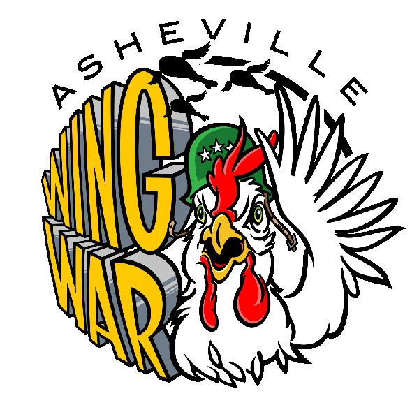 Join Beverly-Hanks at the 8th Annual Asheville Wing War