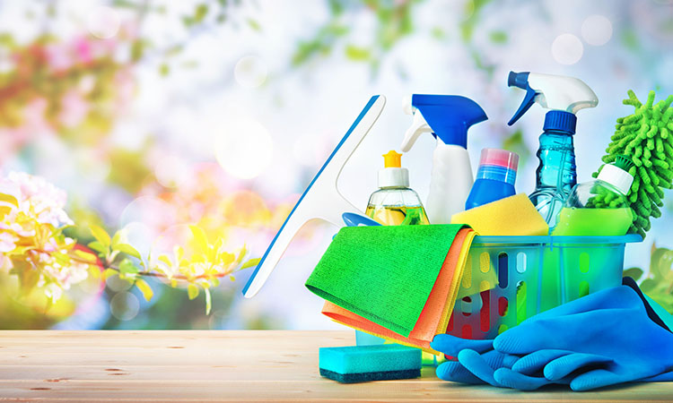 4 Easy Ways to Take Your Spring Cleaning to the Next Level