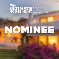 Press Release: Beverly-Hanks Listing Selected as Finalist in HGTV Ultimate House Hunt 2019