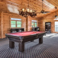 Help Us Choose the Best Game Room in WNC: Championship Round