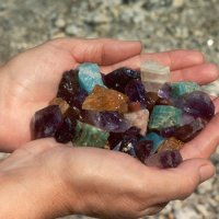 5 Things to Know about Mineral and Gem Mining near Burnsville