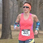 How to Stay Mentally Tough During a Race