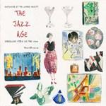 Sketchbook: The Jazz Age