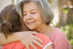 Show you care. It's good for your health. by Beverly Goldsmith Christian Science practitioner and teacher