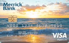 merrick bank secured visa - Secured Visa Card