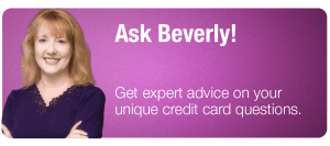 Ask Beverly