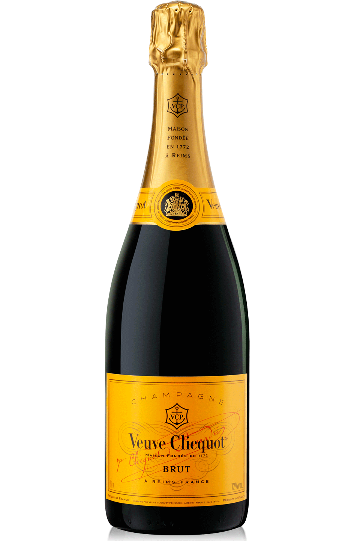 Veuve Clicquot Champagne Brut 750 ML