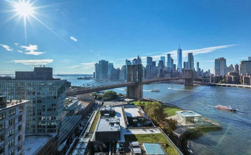 Luxury Penthouse In Prestigious Brooklyn New York