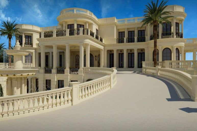 Expensive Mansions Sale