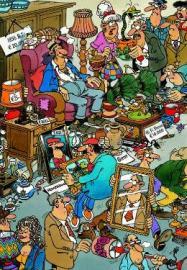 rommelmarkt-kledingruilbeurs