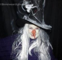 Halloween 2014 op 1 november a.s.