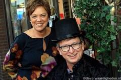 Ton Schouwenburg Optiek 30 jaar in Beverwaard
