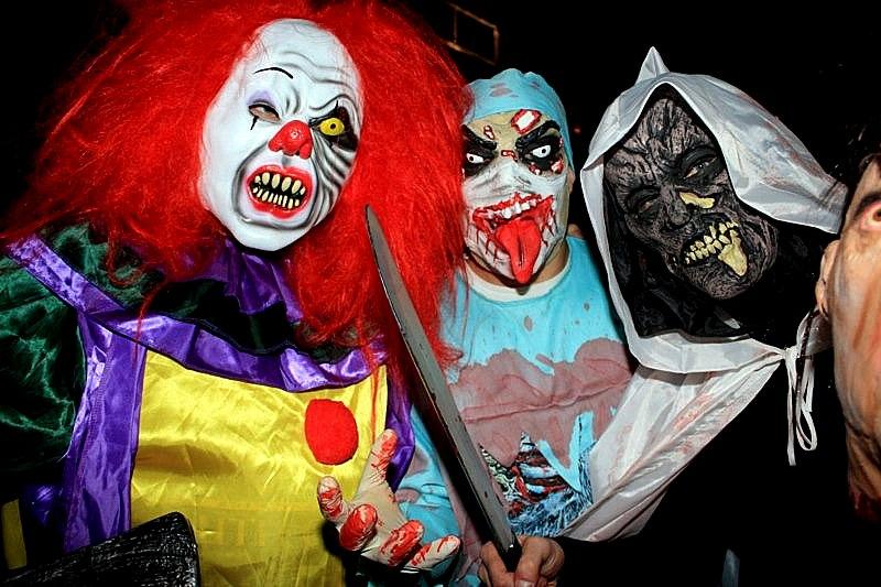 31 Oktober Halloween Feest.Halloween Komt Er Aan Op 31 Oktober In Beverwaard