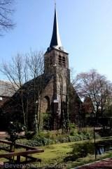 Adriaen Janszkerk, Oud IJsselmonde