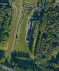 Terrein USV via Google maps