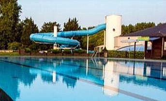 Zwembad De Fakkel : Buitenbad u201cde fakkelu201d in ridderkerk open per 1 mei